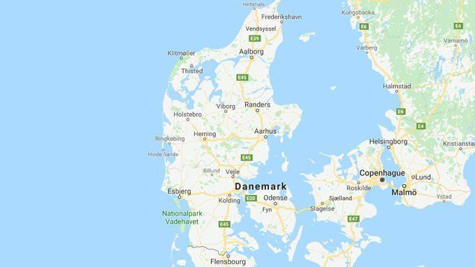 Echange avec le Danemark